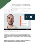 Ghid Dynamic Ads Facebook - Promovare online 2020
