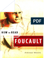 Johanna Oksala - How To Read Foucault.pdf