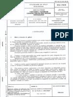 STAS 2745-90 Urmarirea Tasarilor Prin Metode Topo