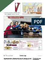 Periódico HV Navidad 2010