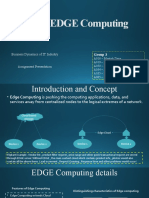 EDGE Computing_Group3_Assignment