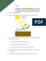 TAREA DE CIENCIAS NATURALES