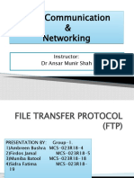 FTP-Presentation