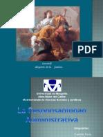 Diapositivas Derecho Administrativo..ppt