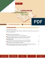 CaucasusAnalyticalDigest113