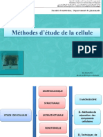 3METHODES DÔÇÖETUDE DE LA CELLULE microscopie 2018.pdf