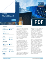 Market Report - Colliers - Q3 2019
