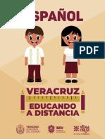 Cuadernillo Espanol