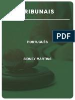 PORTUGUÊS - questões