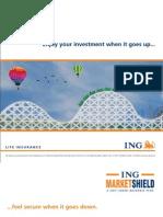 ING Market Shield Brochure