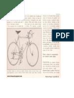 armado de bicicleta