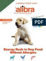 Brochure Calibra Email