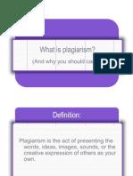 Plagiarism IR EMU 2