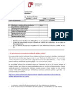 II TAREA DEL TRABAJO DE INVESTIGACIÓN - MODELO-1