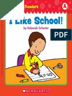 I like School for readers .pdf