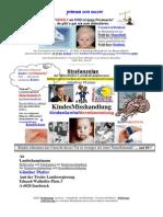 Anzeige an Günther Platter -- Landeshauptmann -- Tirol