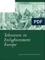 Ole Peter Grell, Roy Porter - Toleration in Enlightenment Europe (2006).pdf
