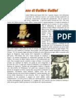 Il Processo Di Galileo Galiei