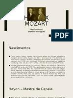 Haydn x mozart.pptx