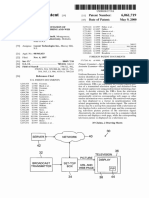 U.S. Pat. 6,061,719, Synchronized presentation of television programming and web content, 2000.pdf