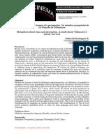 Artículo Metáforas sobre el tiempo y la percepción en Arrival.pdf