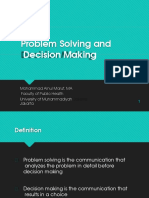 4 - Solving Problem and Making Decisions-converted.pptx