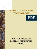 SDH Technology