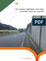 Cerema - Analyse des risques appliquée aux murs en BA sur semelles.pdf