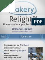 ParisfxLab - Bakery Relight