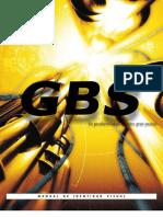 GBS Manual de Imagen Corporativa en PDF