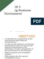 Business Environmen Assessment 19