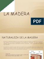La Madera 2 eso