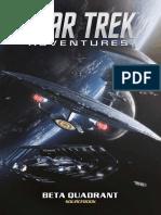 Star Trek Adventures - Beta Quadrant (v1.2)