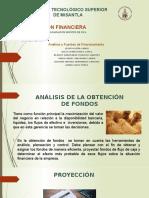 ANALISIS Y FUENTES DE FINANCIAMINETO cop