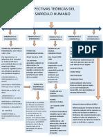 Perspectivas teoricas del desarrollo humano1