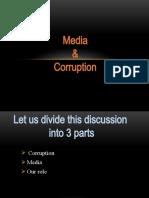Media & Corruption