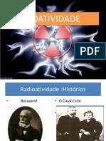 Slide 1 radioatividade