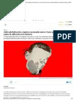 Coronavirus_ Adiós globalización..pdf