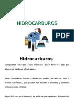 CLASIFICACION DE HIDROCARBUROS, FORMULA DESARROLLADA...