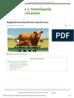 Como se da la regulacion Hormonal del ciclo estral de la vaca.pdf
