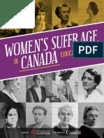 womens suffrage  1