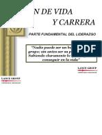 Módulo IV Plan de Vida y Carrera Presentación