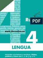 Lengua 4