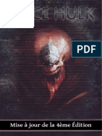 Space Hulk - v4 update2014 - rules&missions(fr)