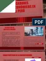 Indicadores macroeconómicos en el Perú.pptx