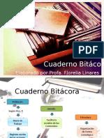 Cuaderno Bitacora 1