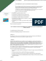LOI N° 16_010 DU 15 JUILLET 2016 MODIFIANT ET COMPLÉTANT LA LOI N° 015-2002 PORTANT CODE DU TRAVAIL