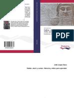 LÓPEZ SACO, J., Hablar, decir y contar. Historia y mitos para aprender, edic. Publicia Int. Book, Beau Bassin, 2020.pdf