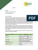 Bucaramanga UTS2.0