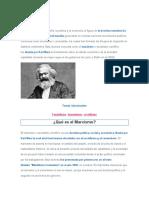 Marxismo y Contaduria.docx